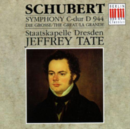 Schubert: Symphony C-dur