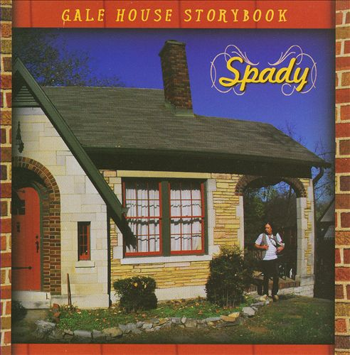 Gale House Storybook