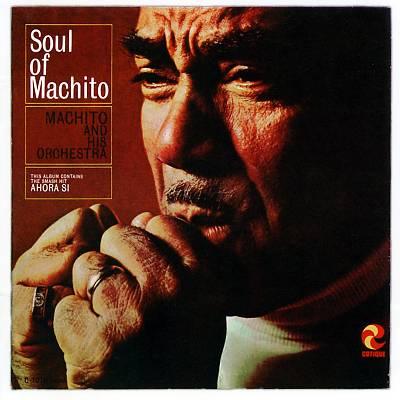 Soul of Machito