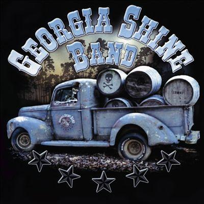 Georgia Shine Band