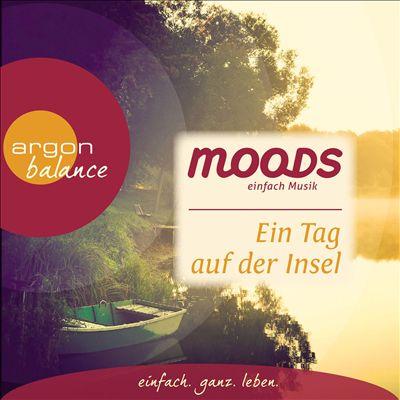 Balance Moods: Ein Tag Auf Der Insel