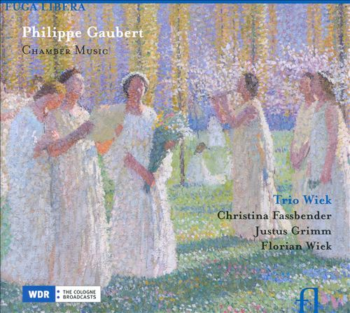 Philippe Gaubert: Chamber Music