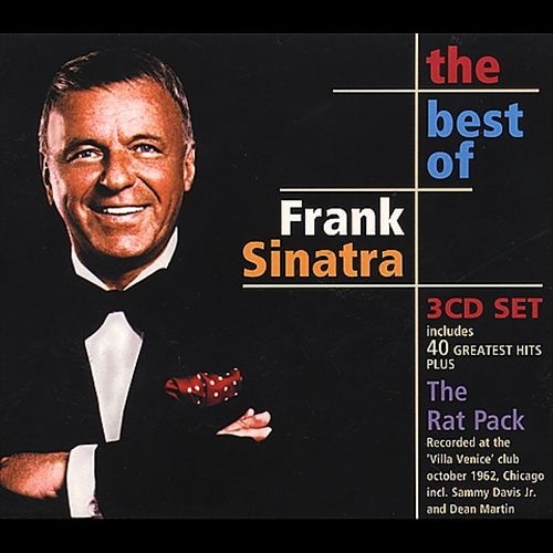 The Best of Frank Sinatra [One Way]