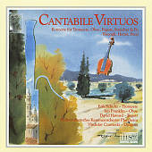 Cantabile Virtuos