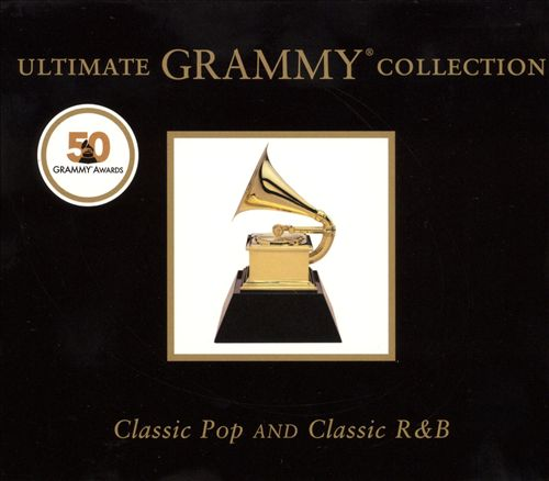 Ultimate Grammy Collection: Classic Pop and Classic R&B [Borders Exclusive]