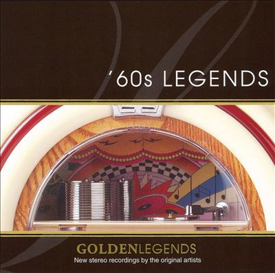 Golden Legends: 60's Legends