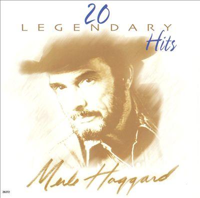 20 Legendary Hits