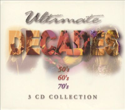 Ultimate Decades [Box]