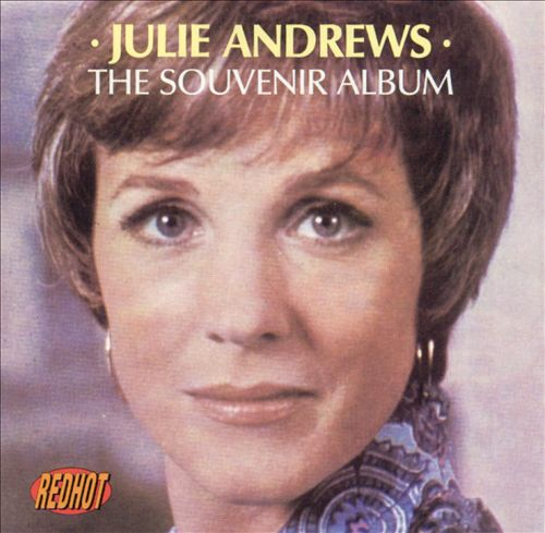 The Souvenir Album