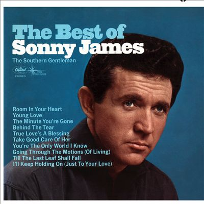 The Best of Sonny James [Capitol]
