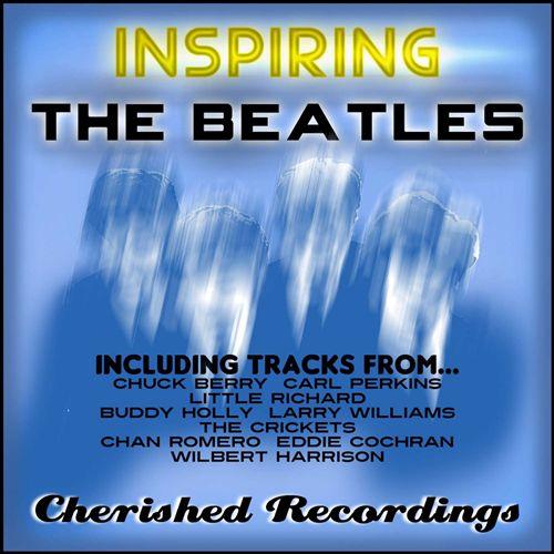 Inspiring the Beatles