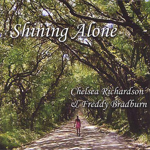 Shining Alone