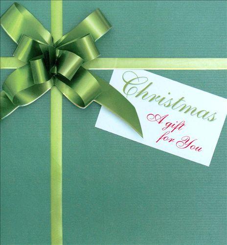 Christmas: A Gift to You