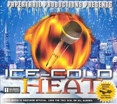 Ice-Cold Heat