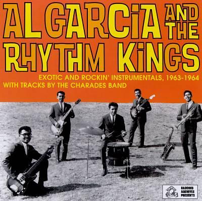 Exotic and Rockin' Instrumentals 1963-1964