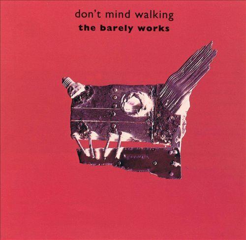 Don't Mind Walking