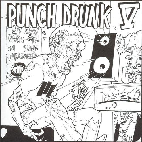 Punch Drunk, Vol. 5