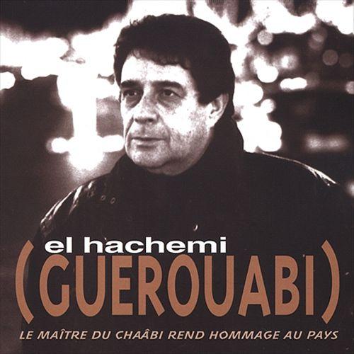 Guerouabi el Hachemi