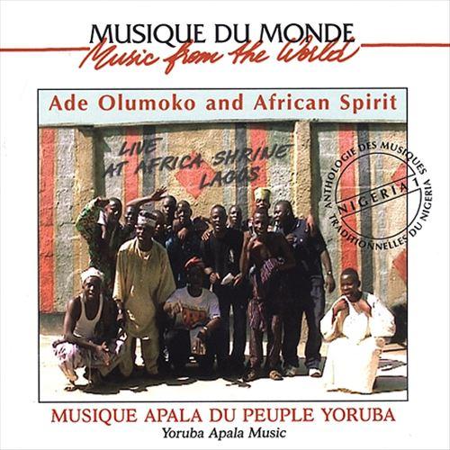 Yoruba Apala Music