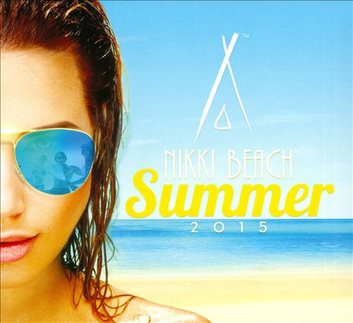 Nikki Beach Summer 2015