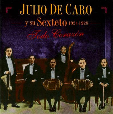 Todo Corazón 1924-1928