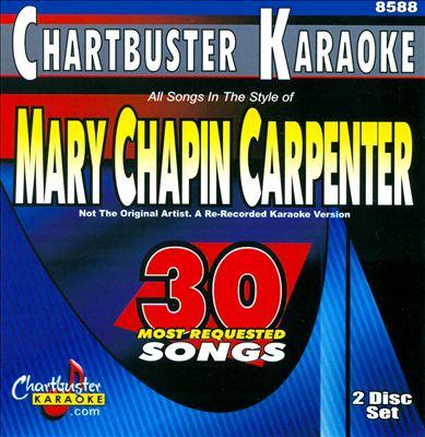 Karaoke: Mary Chapin Carpenter