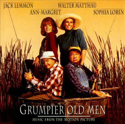 Grumpier Old Men [Original Soundtrack]