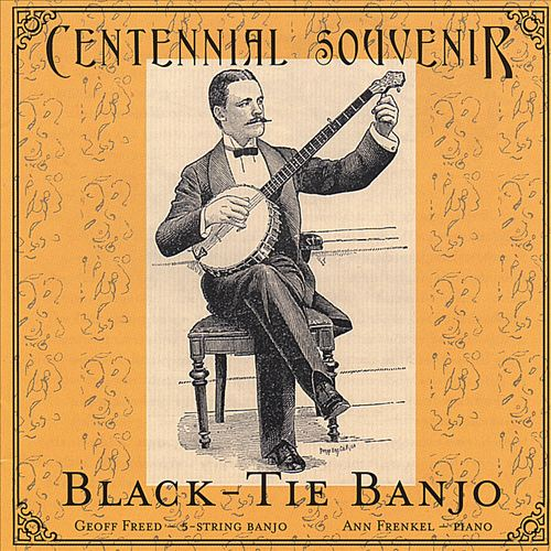 Centennial Souvenir