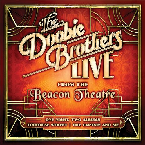 Live From the Beacon Theatre [Video]