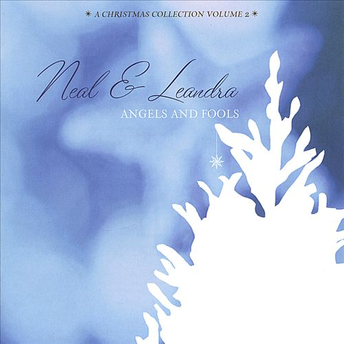 Angels and Fools: A Christmas Collection, Vol. 2