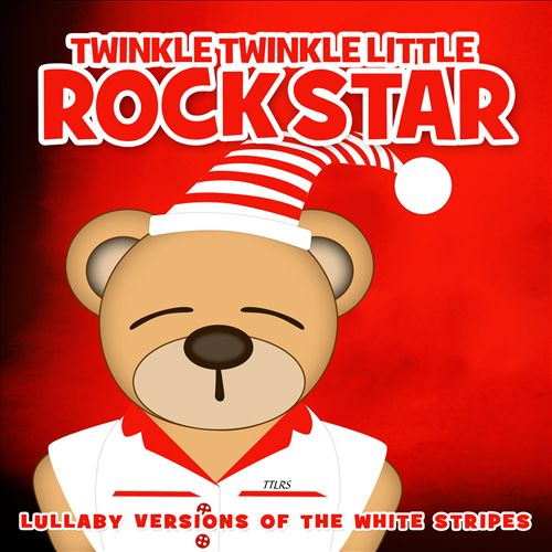 Lullaby Versions of The White Stripes