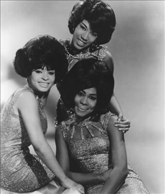 The Marvelettes