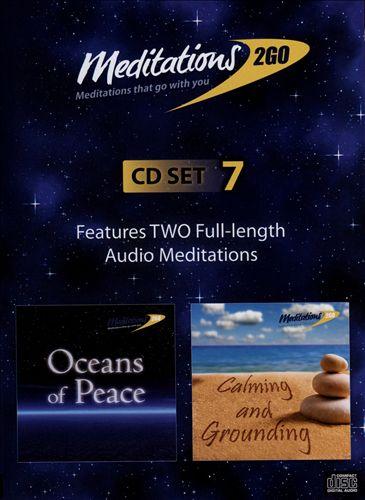 Meditations 2 Go, Vol. 7
