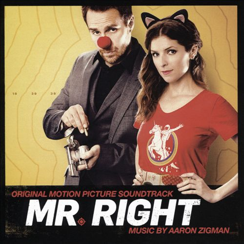 Mr. Right [Original Motion Picture Soundtrack]