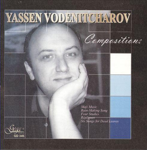 Yassen Vodenitcharov: Compositions