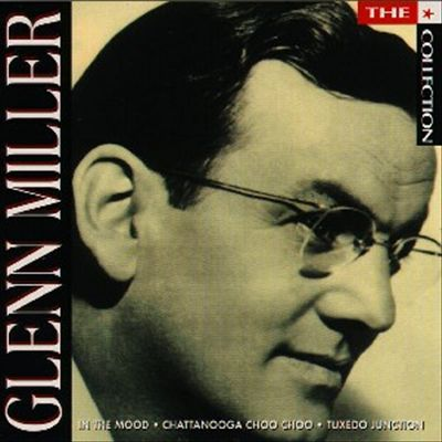 The Glenn Miller Collection [4 Discs]