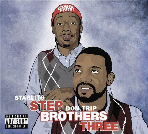 Step Brothers Three