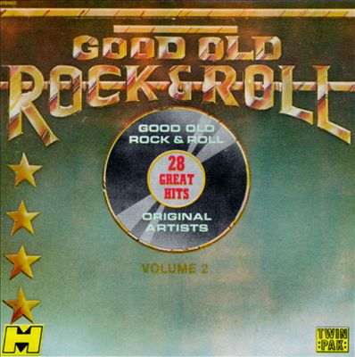 Good Old Rock and Roll, Vol. 2