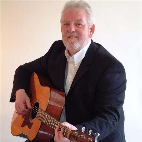 Dave Burland
