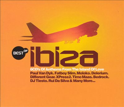 This Is the Best of Ibiza