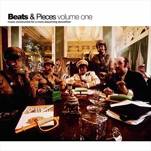 Beats & Pieces, Vol. 1