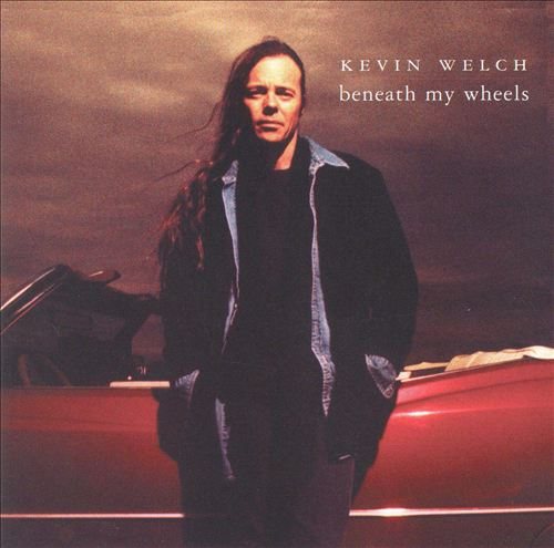 Beneath My Wheels