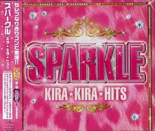 Sparkle: Kira Kira Hits