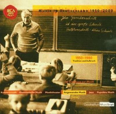 Musik in Deutschland 1950-2000 Vol. 27/Var