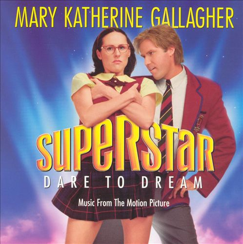 Superstar [Original Soundtrack]