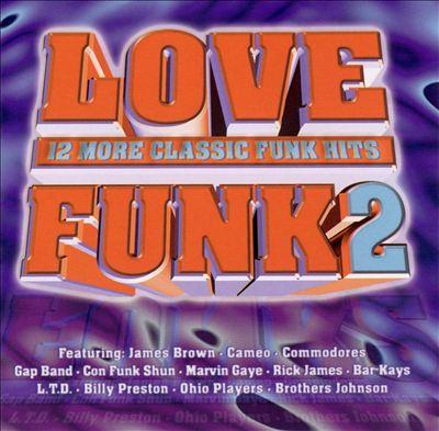 Love Funk, Vol. 2