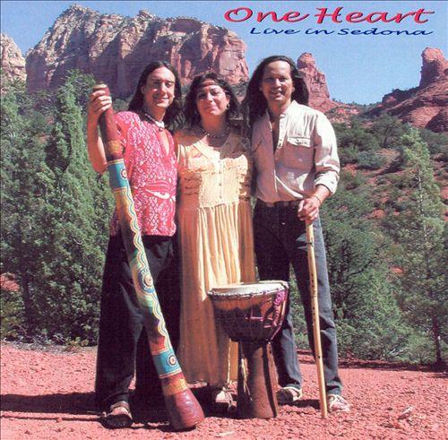 One Heart Live in Sedona
