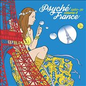 Psyché France, Vol. 4