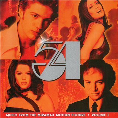 54, Vol. 1 [Music from the Miramax Motion Picture]