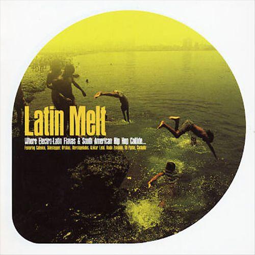 Latin Melt